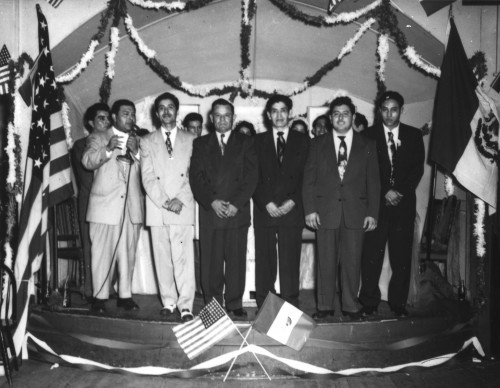 When Everyone Knew Everyone: Forming a Latino Community in Mid-Century West Michigan