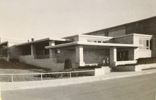 The Mid-Century Park School Development Program: Riverside