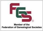 Federation of Genealogical Societies Member