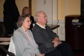 Shirley and Walt DeBoer